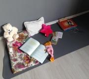 Mini Monkini yoga učilnica