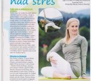 Zenski svet April 2014_ Mokini yoga