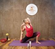 Mokini yoga - Melvita