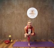 Mokini yoga- Paleo