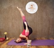 Mokini yoga - Malinca