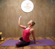 Mokini yoga - Le Couvent des Minimes