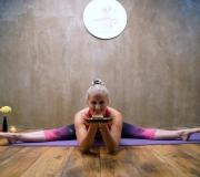 Mokini yoga - Lizin vrt