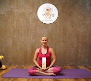 Mokini yoga - Zisha