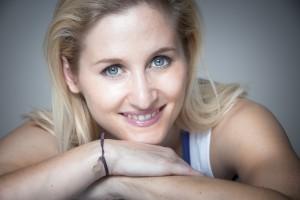 Simona Vrhovec joga