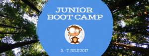 JUNIOR BOOT CAMP_MINI MONKINI YOGA_JOGA POLETI_VADBA ZA OTROKE